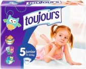 Pleny dětské Toujours