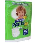 Pleny dětské Training Pants Bambolina