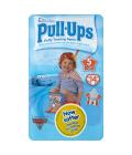 Tréninkové pleny dětské Huggies Pull-Ups