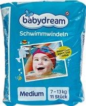 Pleny do vody dětské Babydream