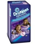 Pleny na noc dětské Huggies Dry Nites