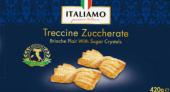 Pletence sypané cukrem Italiamo