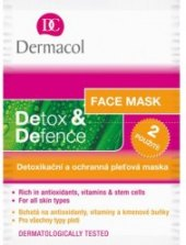 Maska pleťová Dermacol