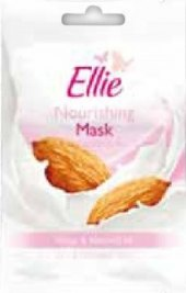 Maska pleťová Ellie Helios Herb