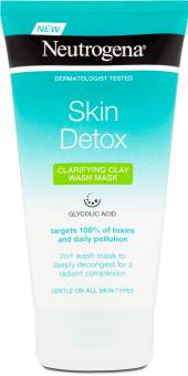 Pleťová maska Skin Detox Neutrogena
