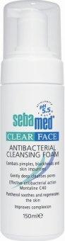 Pleťová pěna Sebamed Clear Face