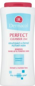 Pleťová voda čistící Perfect Dermacol