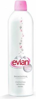 Pleťová minerální voda ve spreji Evian
