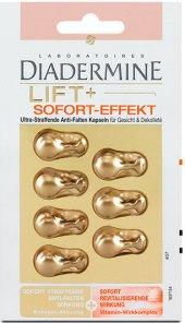Pleťové kapsle Lift+ Diadermine
