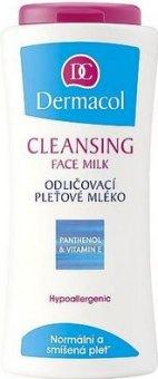 Mléko pleťové Cleansing Dermacol