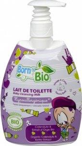 Pleťové mléko dětské Born to Bio