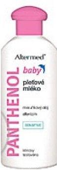 Pleťové mléko dětské Panthenol Baby Altermed
