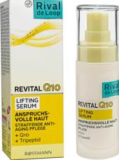 Pleťové sérum proti vráskám Revital Q10 Rival de Loop
