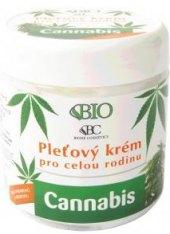 Krém pleťový Cannabis Bione Cosmetics