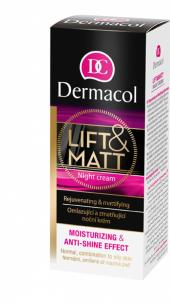Krém pleťový Lift&Matt Dermacol