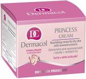 Krém pleťový Princess Dermacol