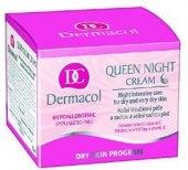 Krém pleťový Queen Dermacol