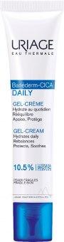 Pleťový krém gelový Bariéderm CICA Daily Uriage