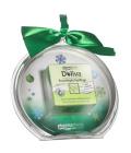 Pleťový krém hydratační olivový Doliva - dárkové balení