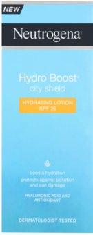 Pleťový krém Hydro Boost SPF 25 Neutrogena