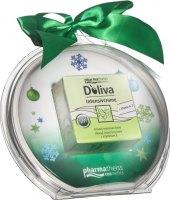 Pleťový krém intenzivní olivový Doliva - dárkové balení