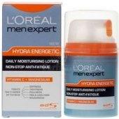 Krém pleťový pánský Men Expert L'Oréal