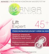 Pleťový krém proti vráskám Lift Expert Garnier