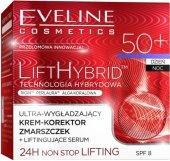 Pleťový krém proti vráskám Lift Hybrid  Eveline