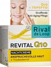 Pleťový krém Revital Q10 Rival de Loop