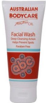 Pleťová mycí emulze Australian Bodycare