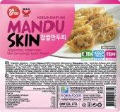 Plněné knedlíky mražené Mandu Skin Allgroo