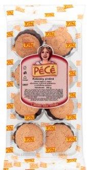 Kokosky plněné PéCé