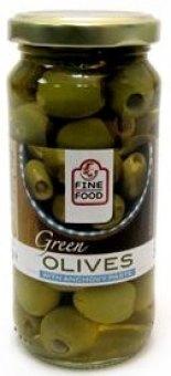 Plněné olivy Fine Food