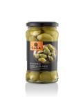Plněné olivy Gaea