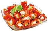 Papričky plněné sýrem