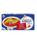 Papriky plněné v rajské omáčce Dobroty babičky Kláry