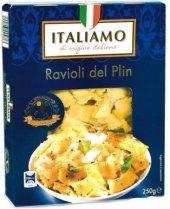 Ravioli plněné Italiamo