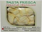Plněné Ravioli Pasta Fresca