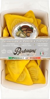 Plněné těstoviny Bertagni