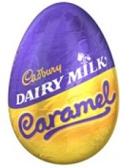 Vajíčko Cadbury