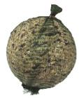 Plněný kokosový ořech Vitakraft