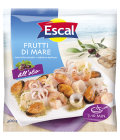 Plody moře Frutti di Mare all'olio Escal