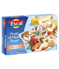 Plody moře mražené Escal
