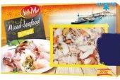 Mořské plody mražené Sol&Mar