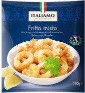 Plody mořské obalované mražené Italiamo