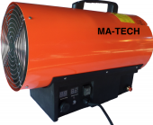 Plynové topidlo Ma-tech