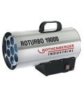 Plynové topidlo Roturbo 19000
