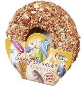 Pochoutky pro ptáky plné vitamínů Golden Donut Quiko