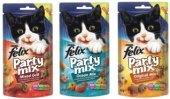 Pamlsky pro kočky Felix Purina