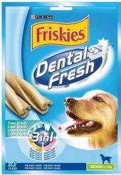 Pamlsky pro psy Dental Fresh Friskies